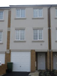 Thumbnail 3 bedroom town house to rent in Enbrook Valley, Sandgate