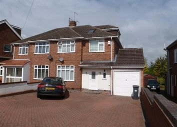 Thumbnail 4 bed property to rent in Kelvin Road, Leamington Spa