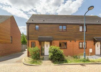 Thumbnail 3 bed property to rent in Maypool Way, Broughton, Milton Keynes