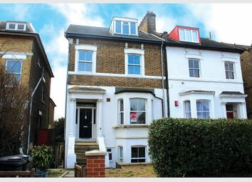 Thumbnail 4 bed block of flats for sale in St. German's Road, London