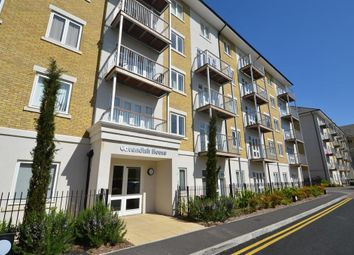 Thumbnail 2 bed flat to rent in Kensington House, West Drayton