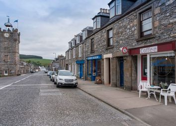 Thumbnail Commercial property for sale in Conval Street, Dufftown