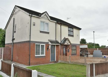 2 bed semi-detached house for sale in Shortland Place, Bickershaw, Wigan WN2