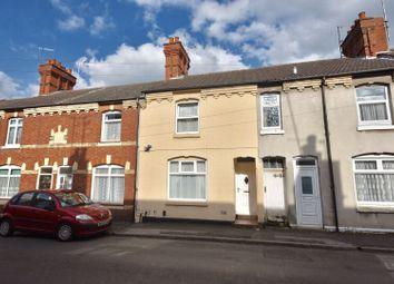 Thumbnail 3 bed terraced house for sale in Gordon Street, Kettering