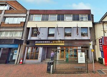 Thumbnail Commercial property for sale in Diamond And Strings, Market Street, Watford, Hertfordshire