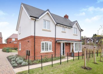 Thumbnail 3 bed detached house for sale in Amphlett Close, Hagley, Stourbridge