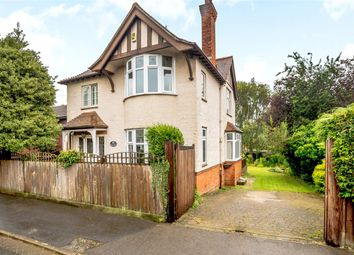 Thumbnail 4 bedroom detached house for sale in Peveril Road, Northampton, Northamptonshire
