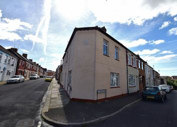 Thumbnail 2 bed end terrace house for sale in Ivor Street, Barry