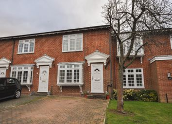 Thumbnail 2 bed terraced house for sale in Nursery Fields, Sawbridgeworth, Hertfordshire
