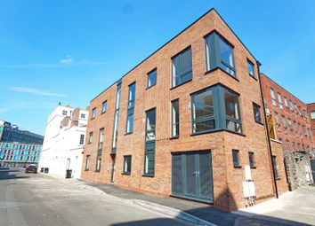 Thumbnail 2 bed flat to rent in Phoenix Rise, Pembroke Street, City Centre