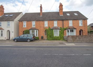 Thumbnail 2 bed terraced house to rent in Alexandra Terrace, Hook Road, North Warnborough, Hook