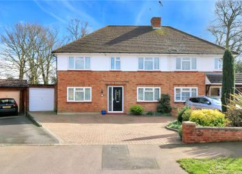 4 bed semi-detached house for sale in Orchard Avenue, Watford WD25