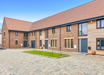 Thumbnail 3 bedroom terraced house for sale in Dilly Meadows, West Harptree, Bristol