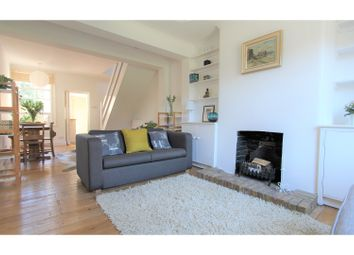 Thumbnail 2 bed terraced house for sale in Mullins Path, Mortlake
