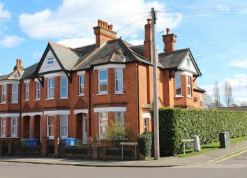Thumbnail 3 bedroom flat for sale in St. Michaels Road, Aldershot
