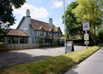 Thumbnail Pub/bar for sale in Forest Road, Tunbridge Wells
