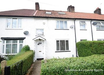 Thumbnail 3 bed property for sale in Saxon Drive, West Acton, London