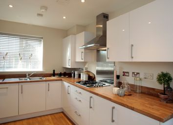 Thumbnail 3 bed bungalow for sale in Landermere Road, Thorpe Le Soken