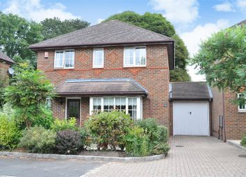 Thumbnail 3 bed detached house for sale in Gayton Close, Ashtead