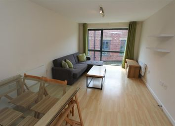 Thumbnail 1 bed flat to rent in Butcher Street, Leeds