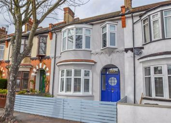 4 bed terraced house for sale in Pall Mall, Leigh-On-Sea, Essex SS9
