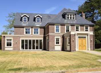Thumbnail 6 bed detached house for sale in Elm House, Grange Road, Edwalton