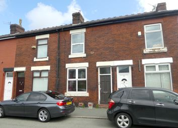 Thumbnail 3 bedroom terraced house for sale in Clayton Street, Manchester