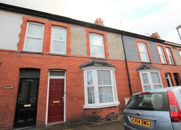 Thumbnail 4 bedroom property to rent in Greenfield Street, Aberystwyth