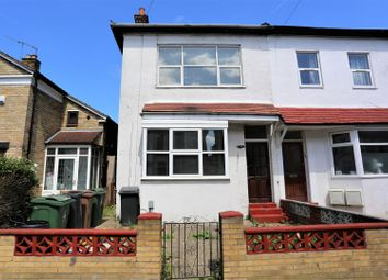Thumbnail 3 bed semi-detached house for sale in Maynard Road, Walthamstow, London