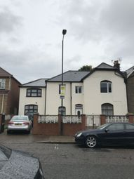 Thumbnail 5 bed flat to rent in Harlesden Road, Harlesden