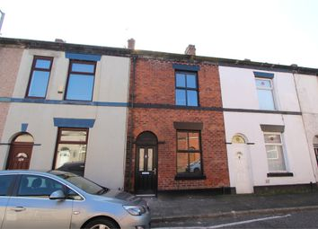 Thumbnail 2 bed terraced house for sale in Wood Street, Elton, Bury, Lancashire