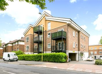Thumbnail 2 bed flat for sale in Melia Close, Watford, Hertfordshire