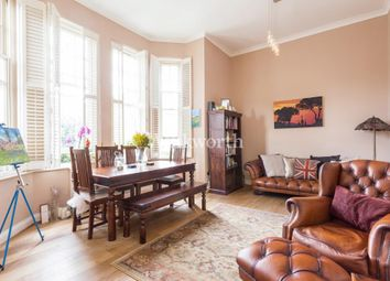 Thumbnail 2 bed flat for sale in Newsholme Drive, London