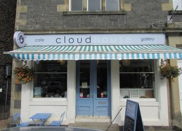 Thumbnail Restaurant/cafe for sale in 23 Townfoot, Galashiels