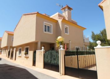 Thumbnail 3 bed chalet for sale in Pinar De Campoverde, Spain