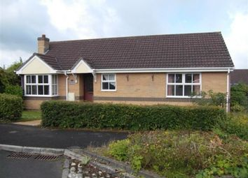 Thumbnail 3 bed detached bungalow to rent in Kings Meadow Drive, Winkleigh