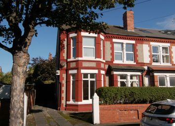 Thumbnail 4 bed semi-detached house for sale in Hydro Avenue, West Kirby, Wirral
