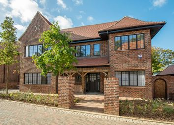Thumbnail 5 bedroom detached house to rent in Chandos Way, Wellgarth Road, London