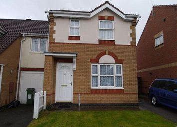 3 bed semi-detached house to rent in Owen Close, Thorpe Astley, Leics LE3