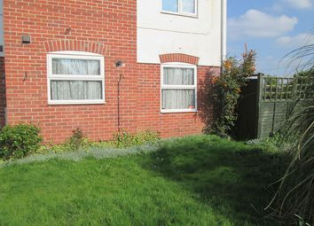 Thumbnail 1 bedroom flat to rent in Redwing Drive, Wisbech