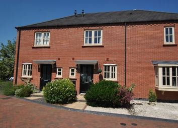 Thumbnail 2 bed terraced house for sale in Ellens Bank, Lightmoor, Telford, Shropshire