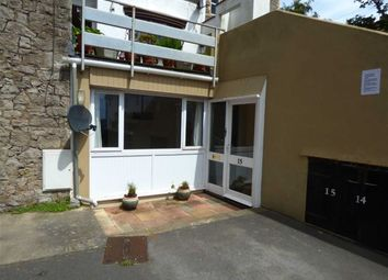 Thumbnail 1 bed flat for sale in Paragon Road, Weston-Super-Mare
