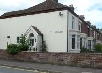 Thumbnail 2 bed end terrace house to rent in Unthank Road, Norwich
