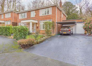 Cedar Close, London SW15. 5 bed detached house for sale
