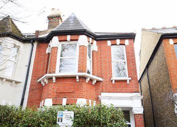 Thumbnail 2 bed maisonette to rent in Beaconsfield Road, St Margarets, Twickenham