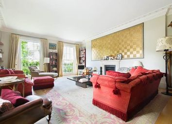Thumbnail 5 bed property to rent in Ladbroke Grove, London