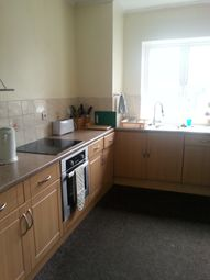 Thumbnail 3 bed triplex to rent in Hilltop Court, Fallowfield