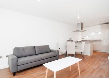 Thumbnail 2 bed flat to rent in Hilton Wharf, Norman Road, Greenwich