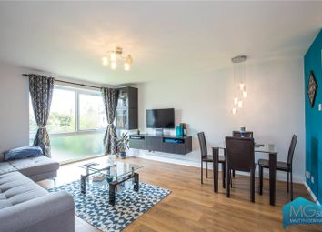 Thumbnail 2 bedroom flat for sale in Priory Grange, Fortis Green, London