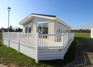 Thumbnail 2 bed bungalow for sale in Delta Canterbury Coast Road, Corton, Lowestoft